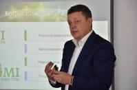 Valeriy Ovsyannikov- predsednik Izvršnog odbora