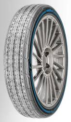 Pametni pneumatik Goodyear IntelliGrip Urban