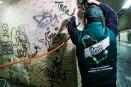 Cif čisti Srbiju podzemni prolaz Palata Albanija 3
