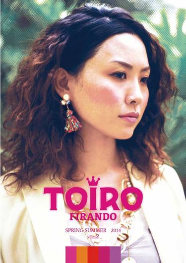 TOIRO-FIRANDO