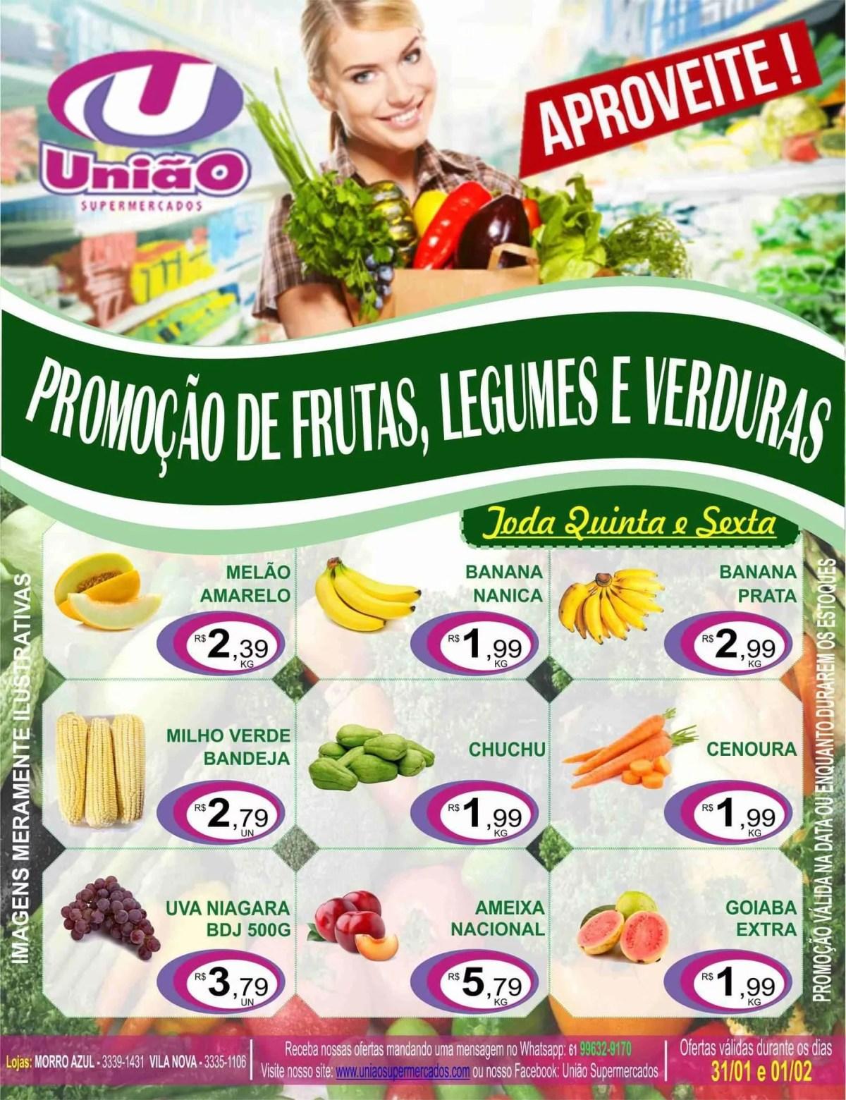 Ofertas Supermercado União6