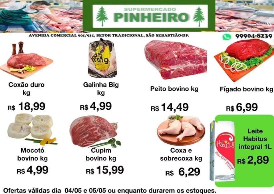 Ofertas Supermercado Pinheiro7