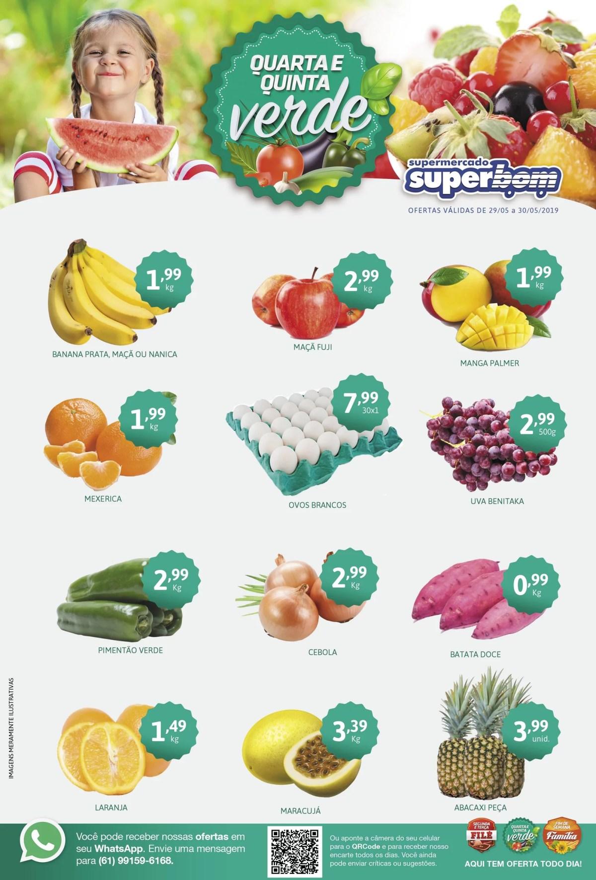 Ofertas Supermercado SuperBom0