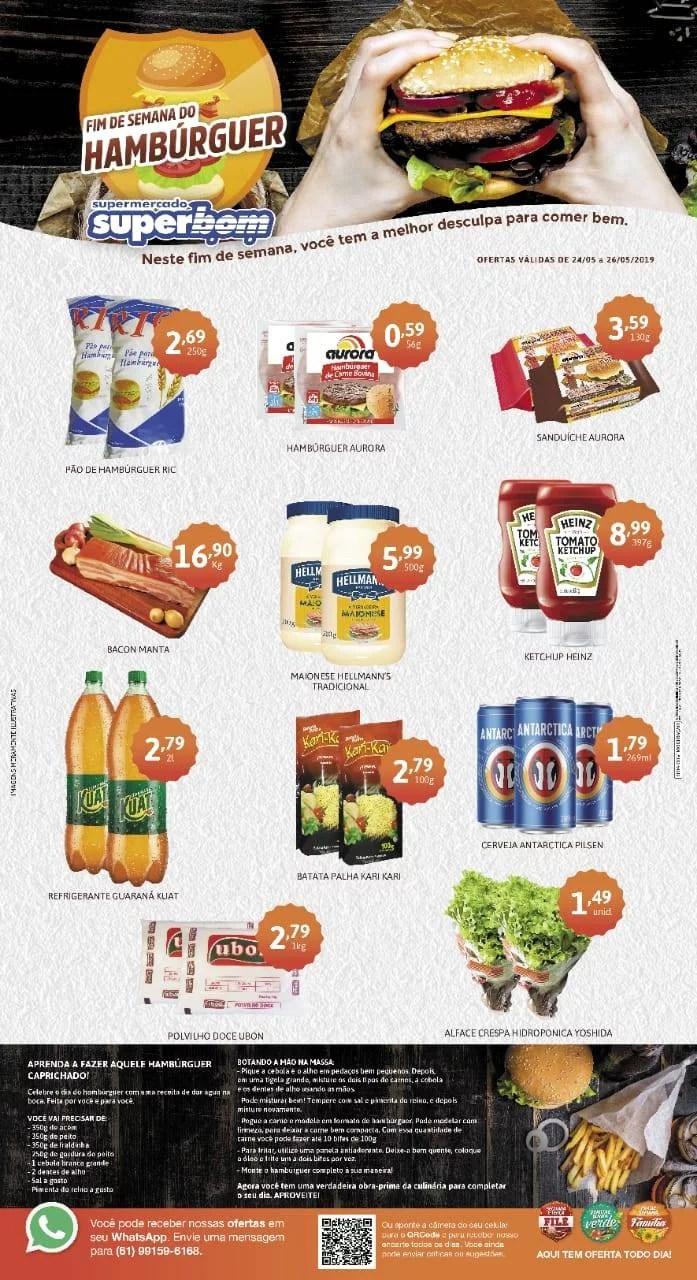 Ofertas Supermercado SuperBom28