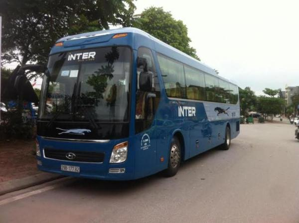 Xe Inter Bus Lines