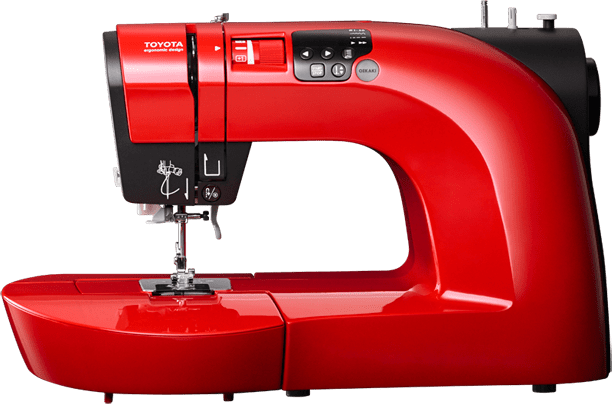 Oekaki-rennaissance-sewing-machine-red