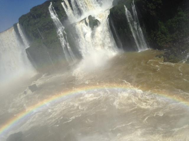 Foz do Iguaçu, Puerto Iguazu e Paraguai - roteiro 4 dias