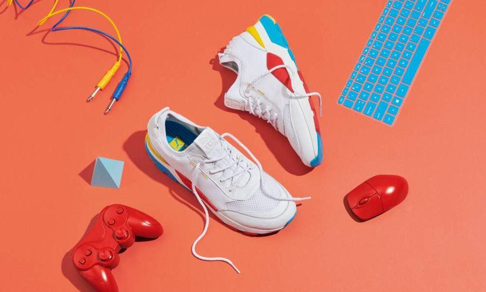 Sneaker - é moda!