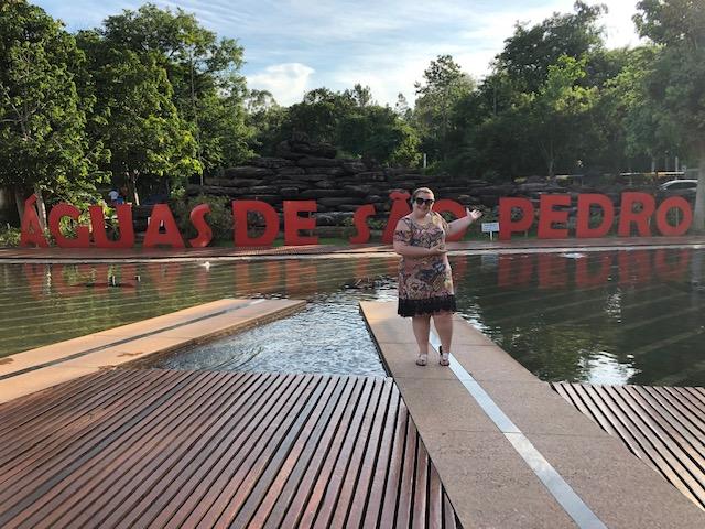 Águas de São Pedro