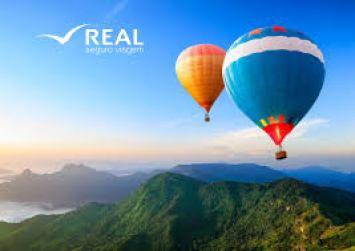 ⇒ Real Seguro Viagem → Não pague mais caro antes de cotar com ela!!!