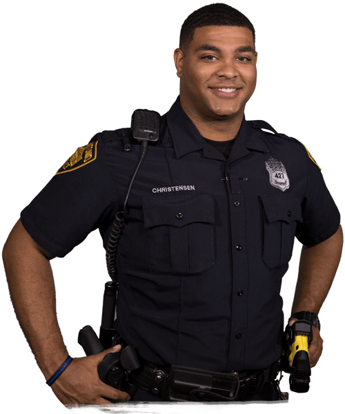 Security Guard Requirements State