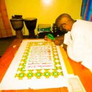 muhammad shareef