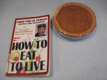 Profile: Bean Pie, My Brotha