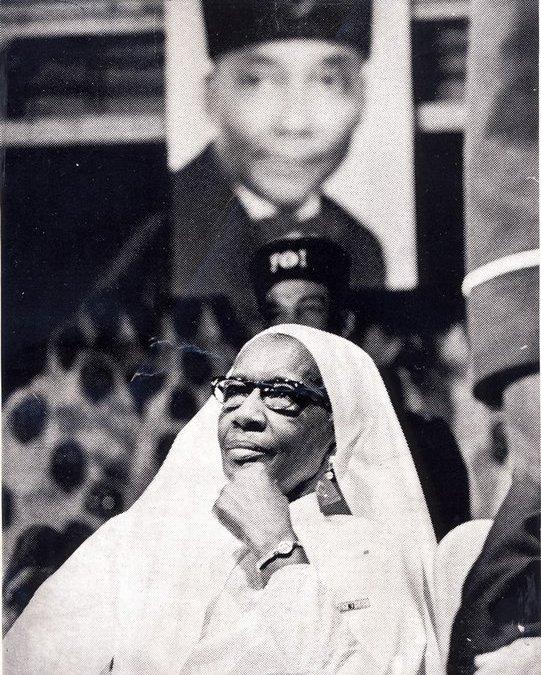 Profile: The Leadership and Legacy of Sister Clara Muhammad