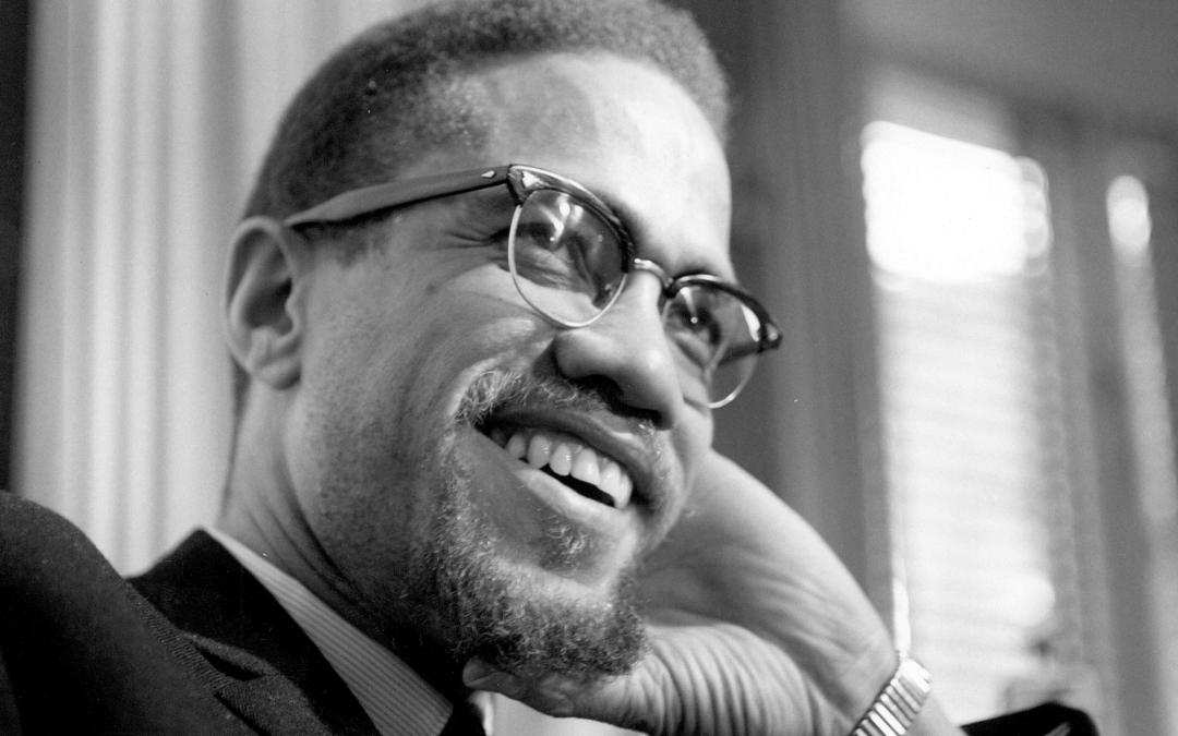 In Honor of Malcolm X