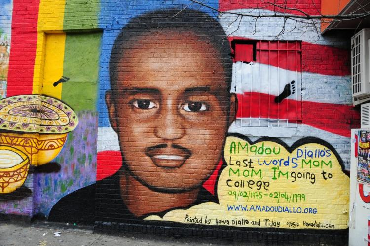 What Stands For Liberation? A Call for a Muslim American Liberation Theology
