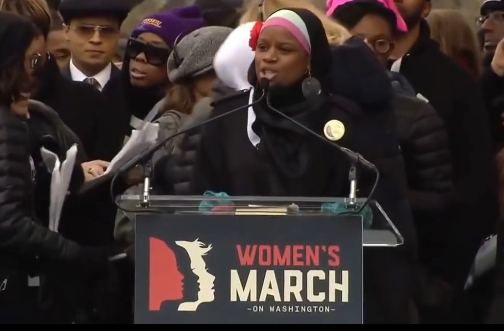 Reflections on the Women's March on Washington Part 2