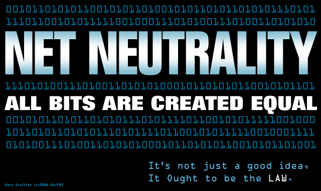 ACTION TO SAVE NET NEUTRALITY