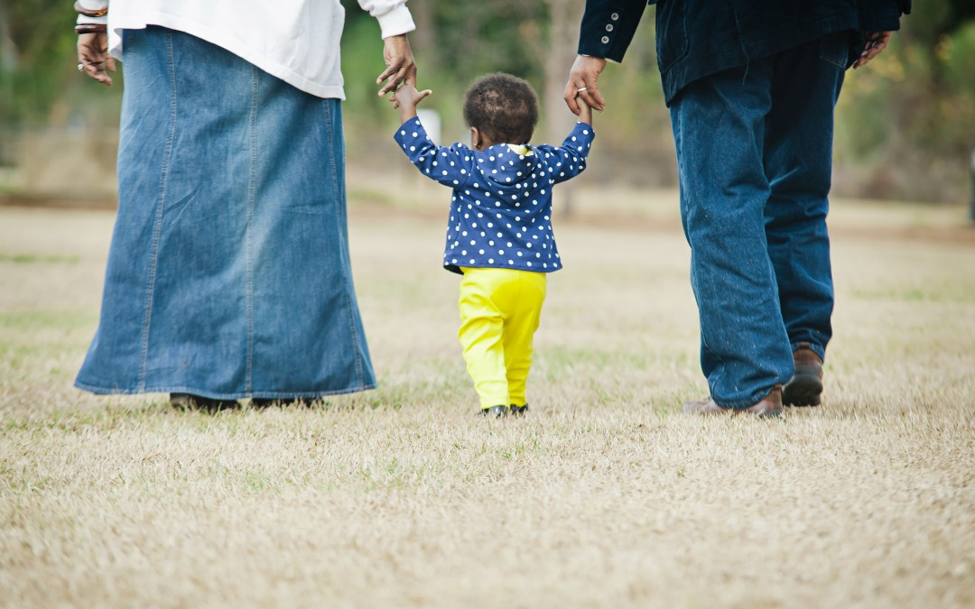 Traversing the Path of Parenthood in Islam
