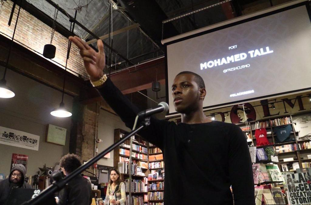 Power of the Griot: An Interview With Mohamed Tall