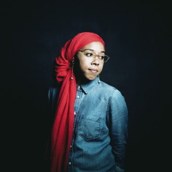 Aïdah Aliyah Rasheed | Special Projects