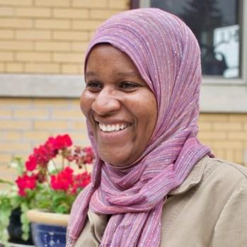 Aisha Caruth | Managing Editor
