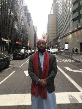 Azhar Abdusebur