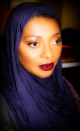 Photograph of Kaaronica Evans-Ware