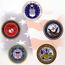 Confirmed:Aniselo Barbosa and David Spence, Unaccompanied Veterans (94-18) 13 JUN 18 @ Lowe's Home Improvement | San Antonio | Texas | United States