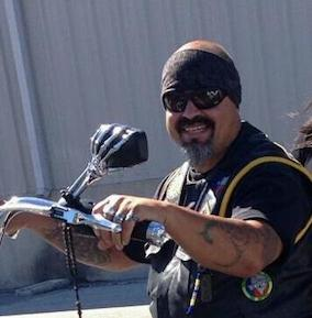 "Juan ""Doc"" Sanguino : SA-PGR Ride Captain"