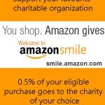 "Amazon Smile – ""Patriot Guard Riders Of Texas"""
