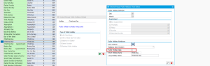 Create new holiday class in SAP Time Management