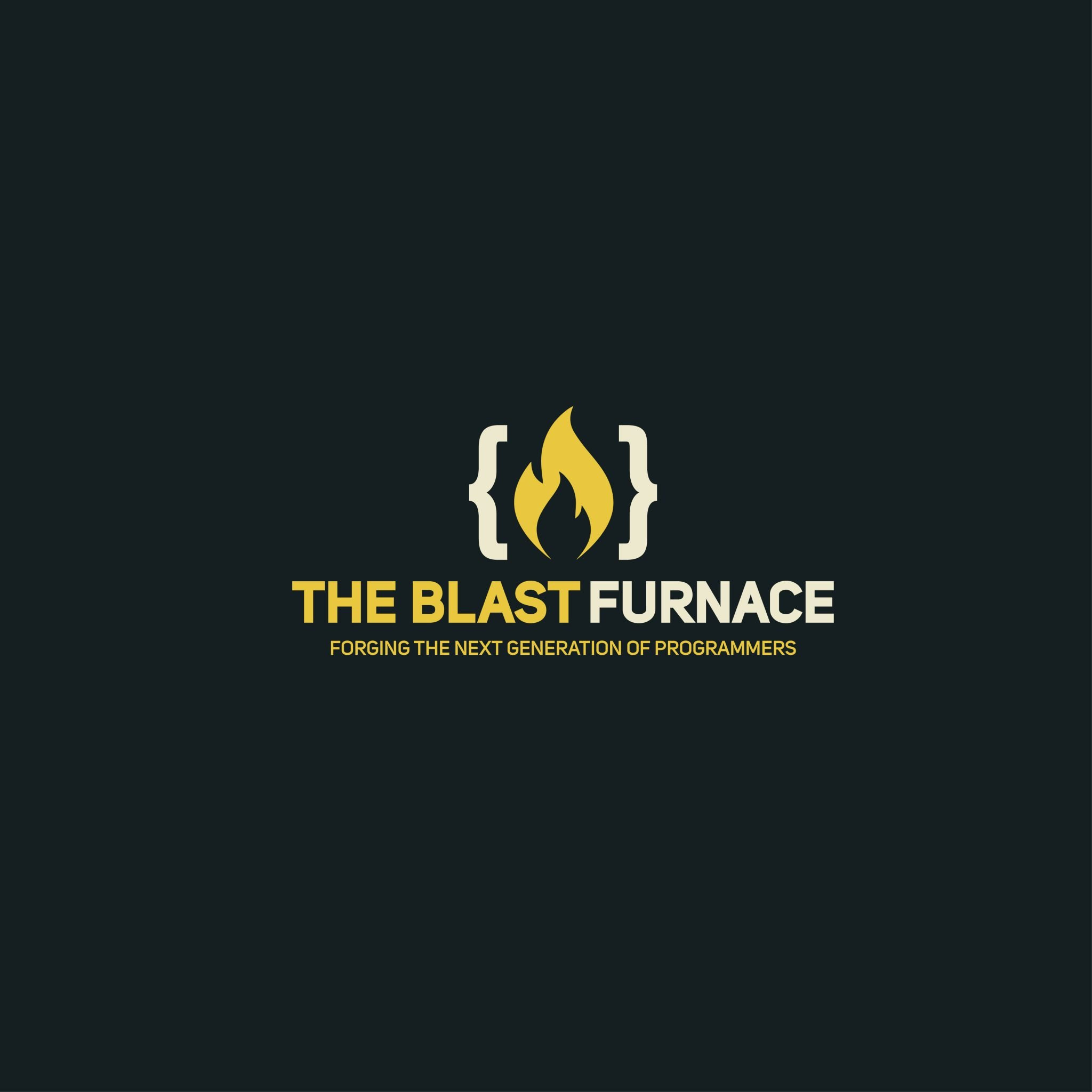 Blast Furnace Logo