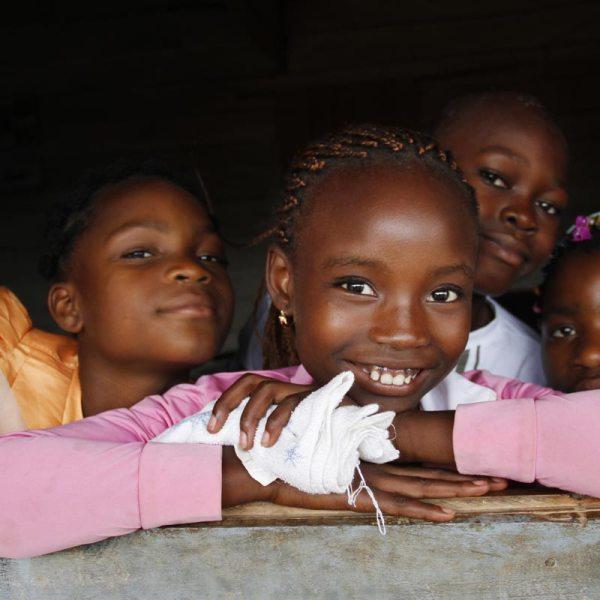 Photoptimiste: reportage, portraits d'Afrique