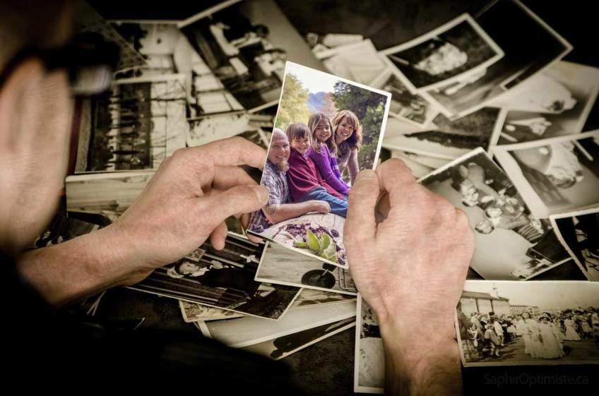 Ma vie en Photoptimiste