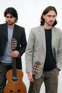 Duo de Guitarras Umbral