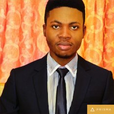 Toyin is a Poet, Writer, and Doctor
