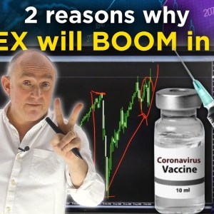 2 reasons why the FOREX market will BOOM in 2021!