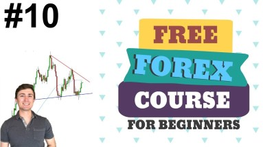 FOREX TRADING FOR BEGINNERS: CREATING & TESTING A STRATEGY