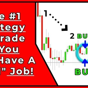 How To Trade The 1 Hour Chart (as a beginner)