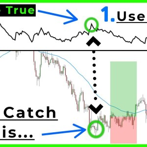 How To Use The Average True Range For Beginners (MUST KNOW SECRETS)