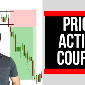 FREE Price Action Mastery Course: DayTrading Momentum! 📈💰