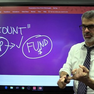 Lesson 3: What is a currency trading account?