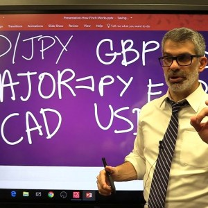 Lesson 4: What is currency pair?
