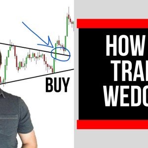 FREE Price Action Mastery Course: How to Trade the Wedge Pattern 📈📉