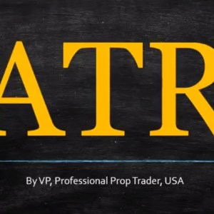 The ATR Indicator Is The Single Best Indicator Forex Traders Can Have (Use It or Lose It)