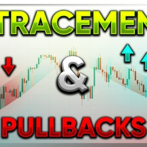 The Deep Pullback Trading Strategy Only Pros Use (but, no one talks about...)