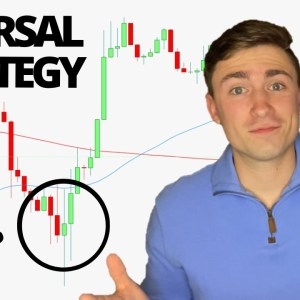 Powerful Forex Trading Strategy:  Tops & Bottoms Reversal Candles!