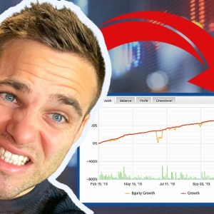 Can A Cost Averaging Forex Robot Work Long Term? (Truth Revealed)
