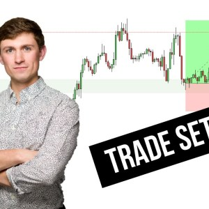 My Top Forex Trading Setups for this Week: 1-24-2021